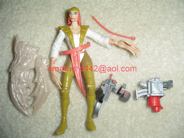X-Men Generation X   Lady Deathstrike