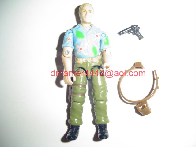 GI Joe 1987 Figures   Chuckles