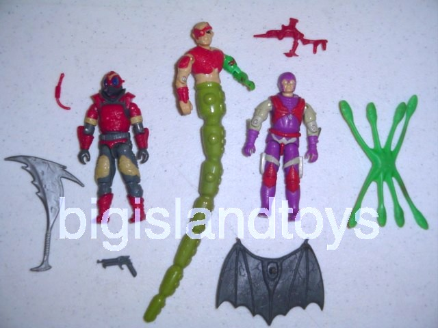 GI Joe 1987 Figures   Royal Guard