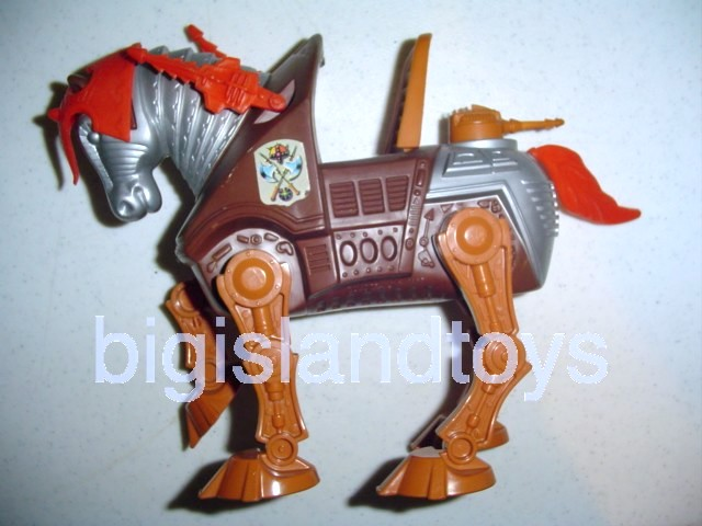 Masters of the Universe Series 3 1984   Stridor
