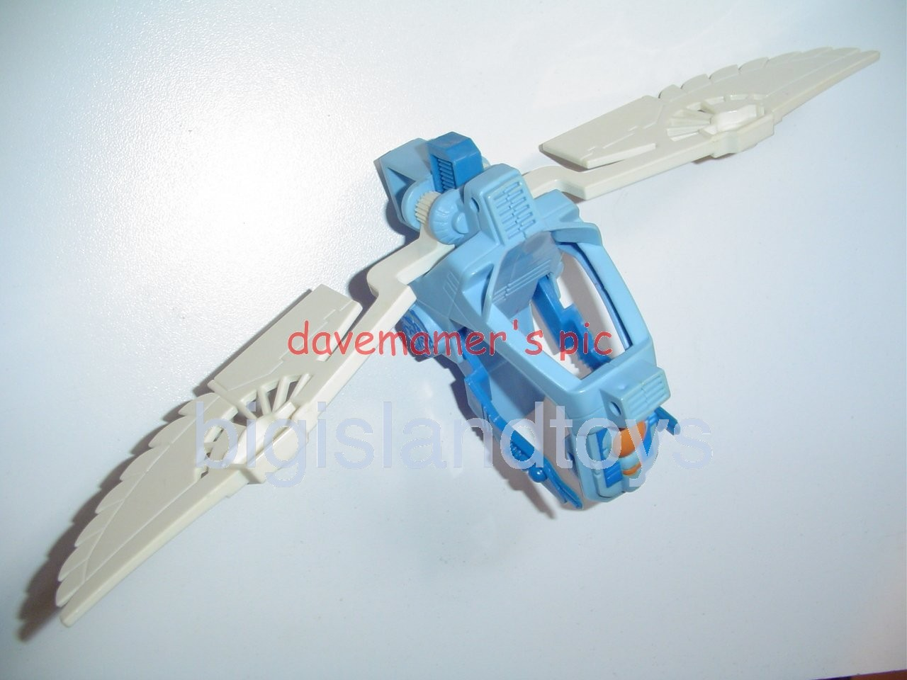 Thundercats Accessories   Thunderwings