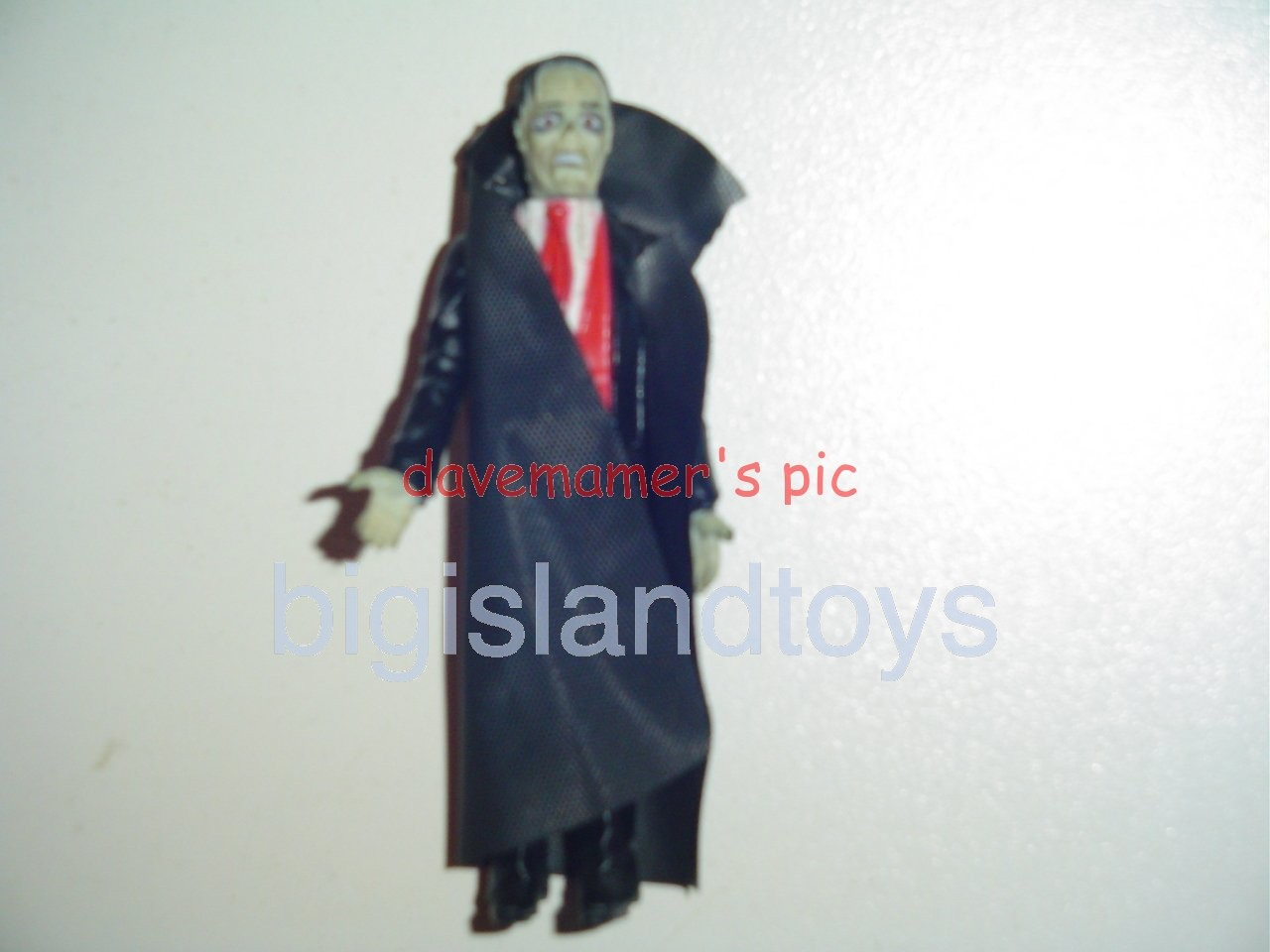 Universal Studios Monsters Mini Monsters   PHANTOM OF THE OPERAGlow in the Dark