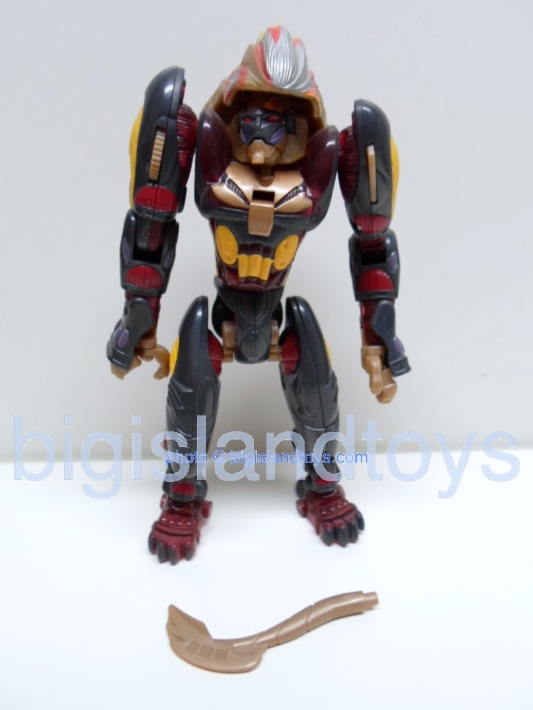 Transformers Universe 2003  Snarl