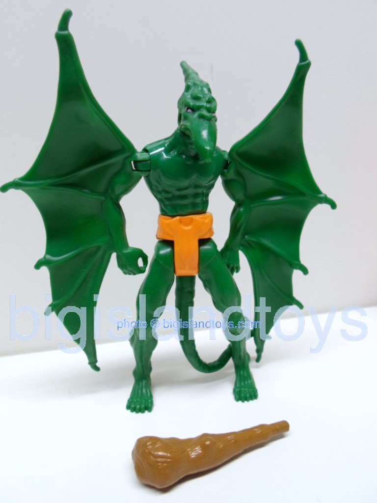 X-Men Uncanny Series 2  Sauron Orange