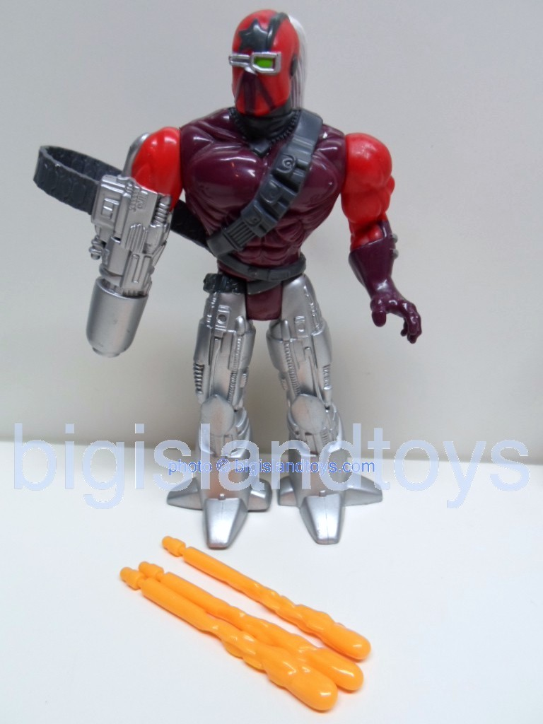 X-Men X-Force Series 5  Commando