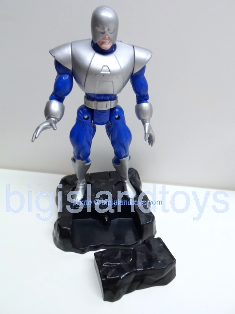 X-Men X-Force Series 5  Avalanche