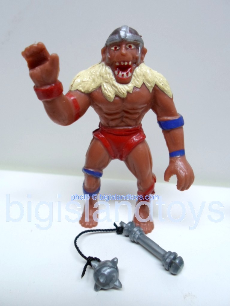 Thundercats Mini Figures   Monkian