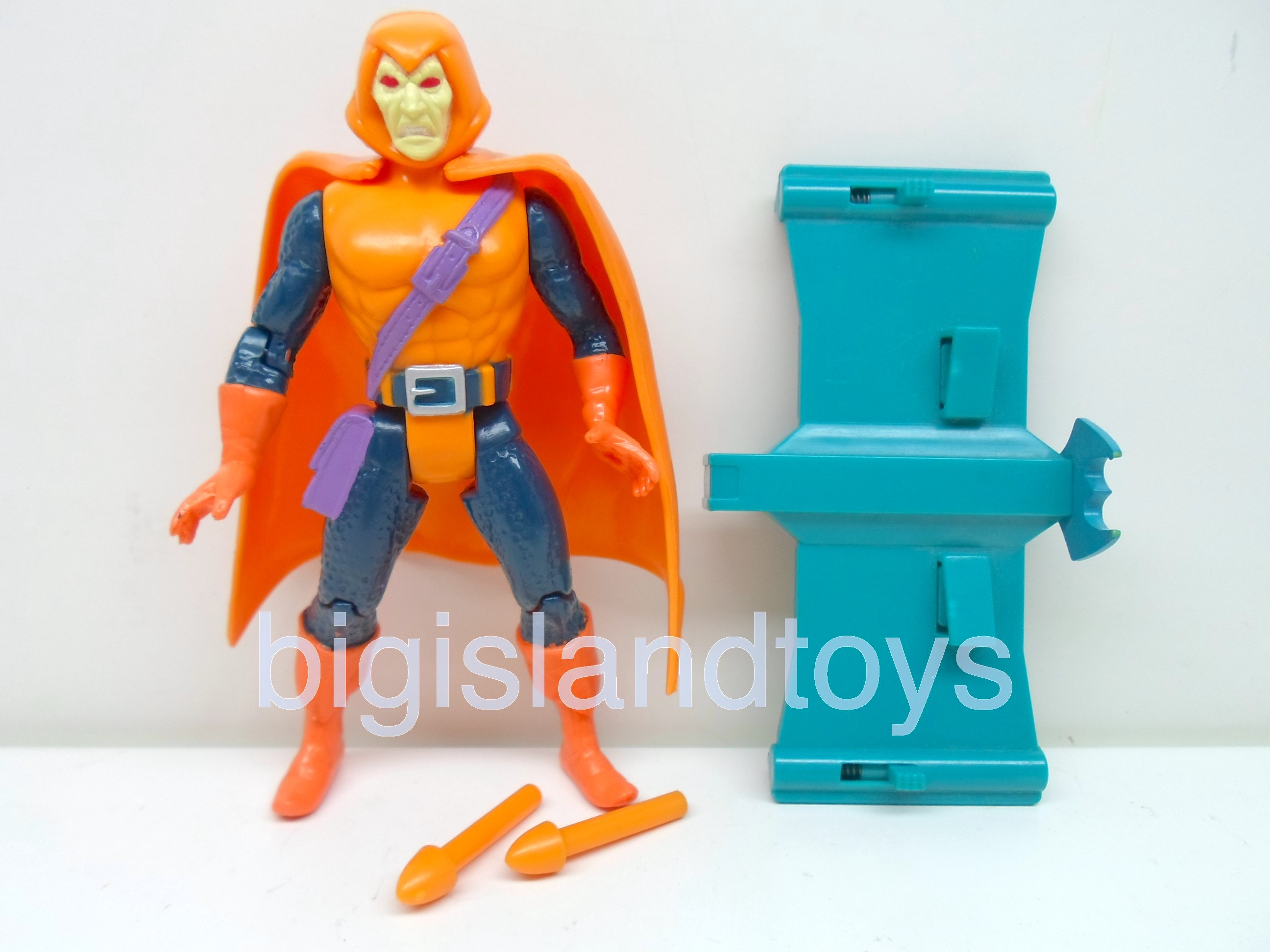 Spider-Man  Animated Series    Hobgoblin