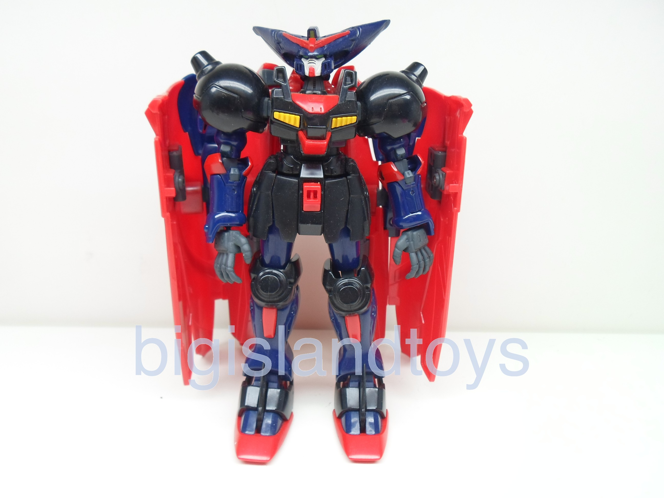 Gundam   G 7.5 inch Mobile Suit Fighter MSIA    Master Gundam 7.5 inch Action Figure