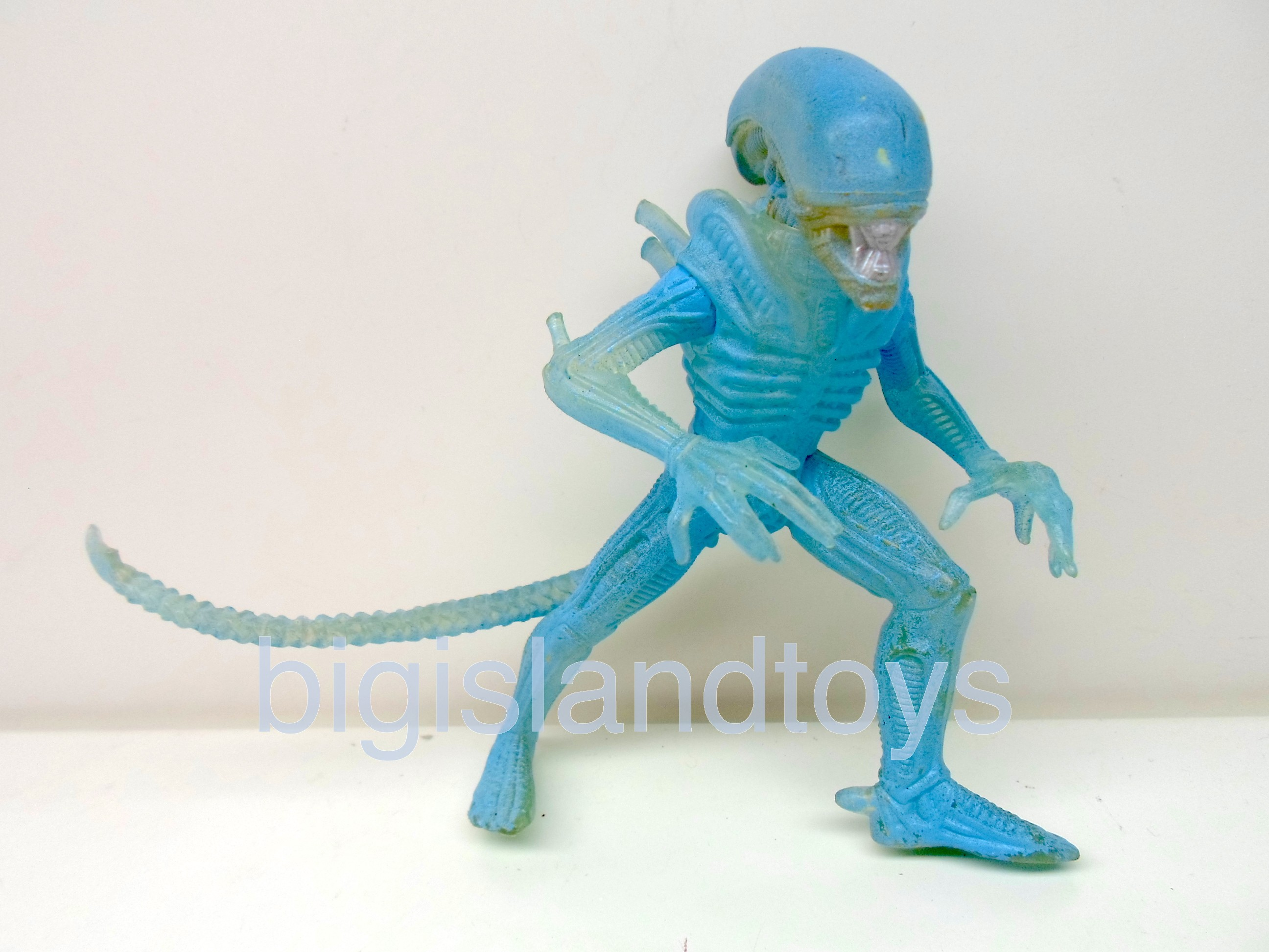 Aliens    Warrior Alien Recolor