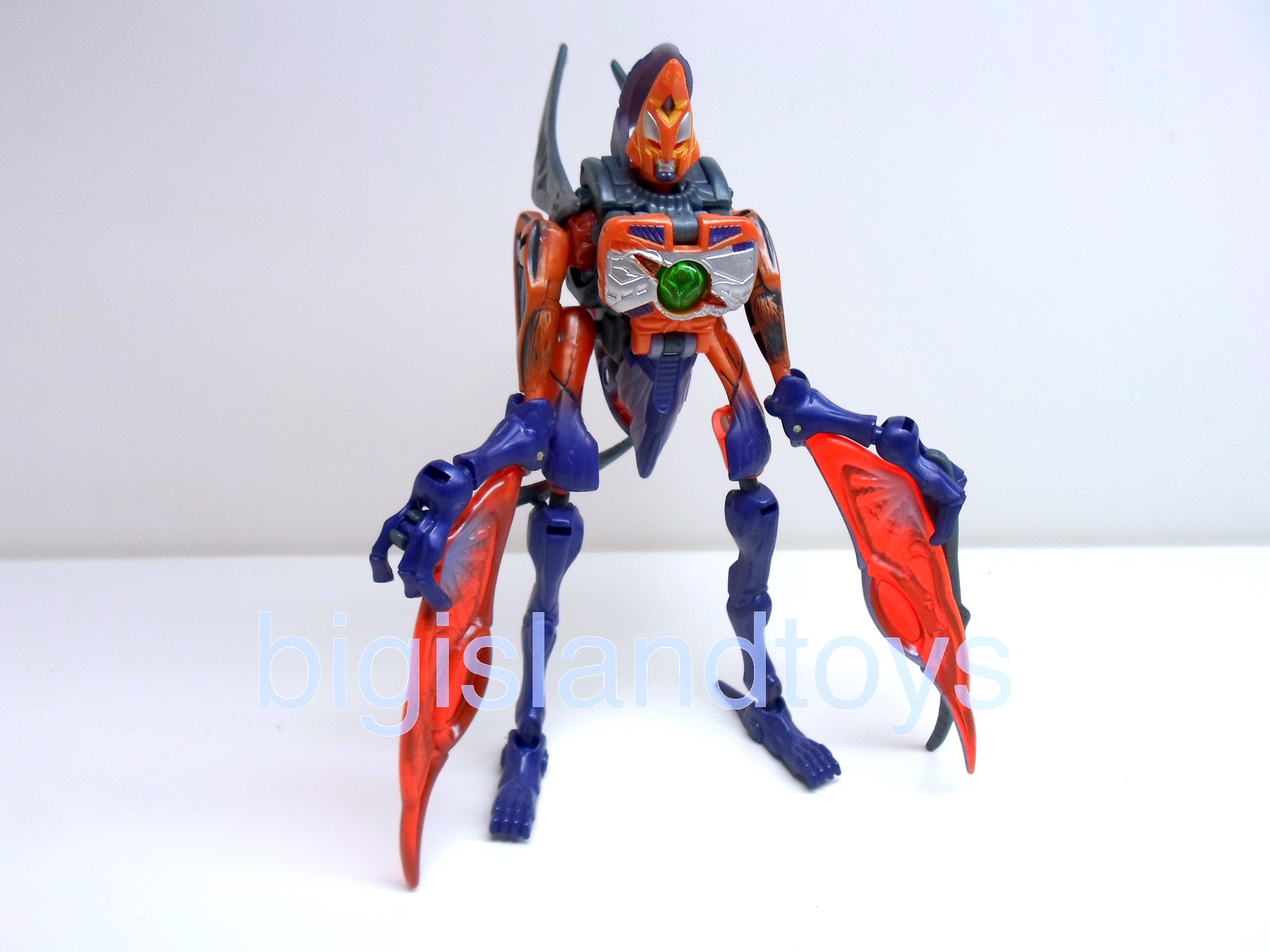 Transformers  Beast Machines   Sydive