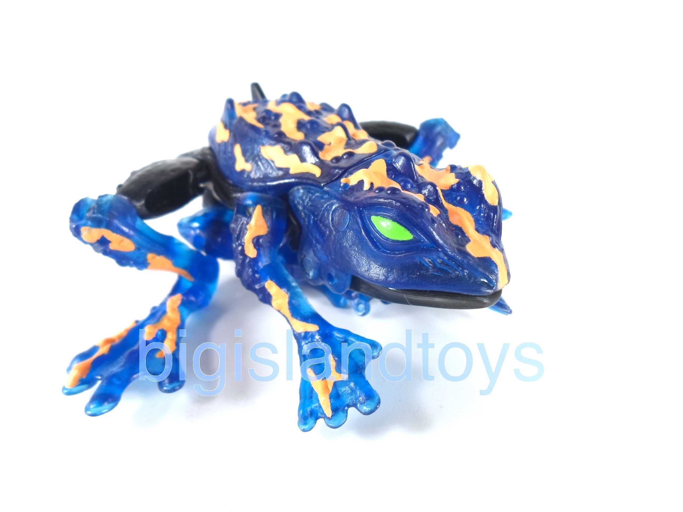 Transformers Beast Wars 1997  Spittor