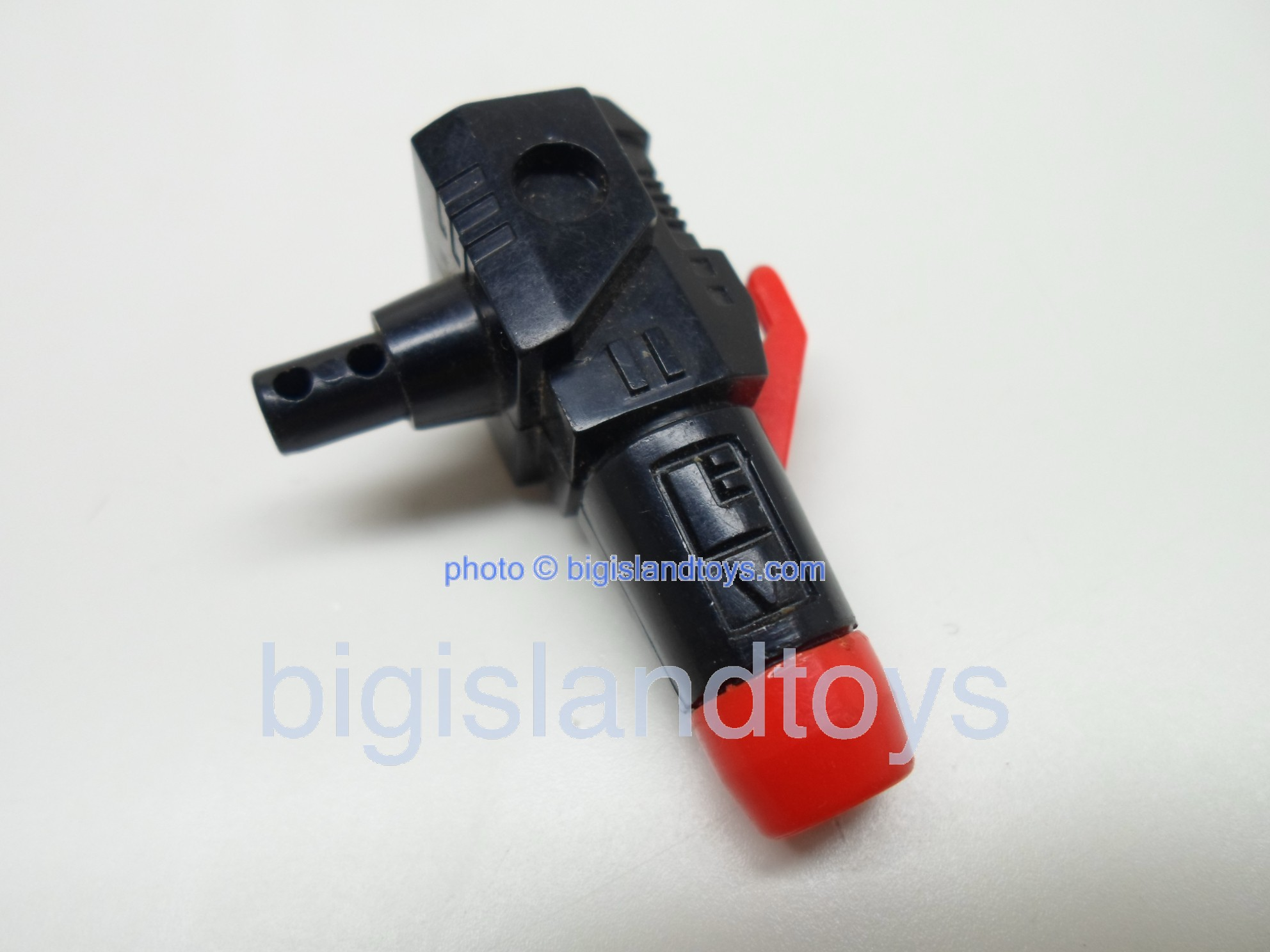 Transformers  Generation One G1 Parts   PERCEPTOR LAUNCHER