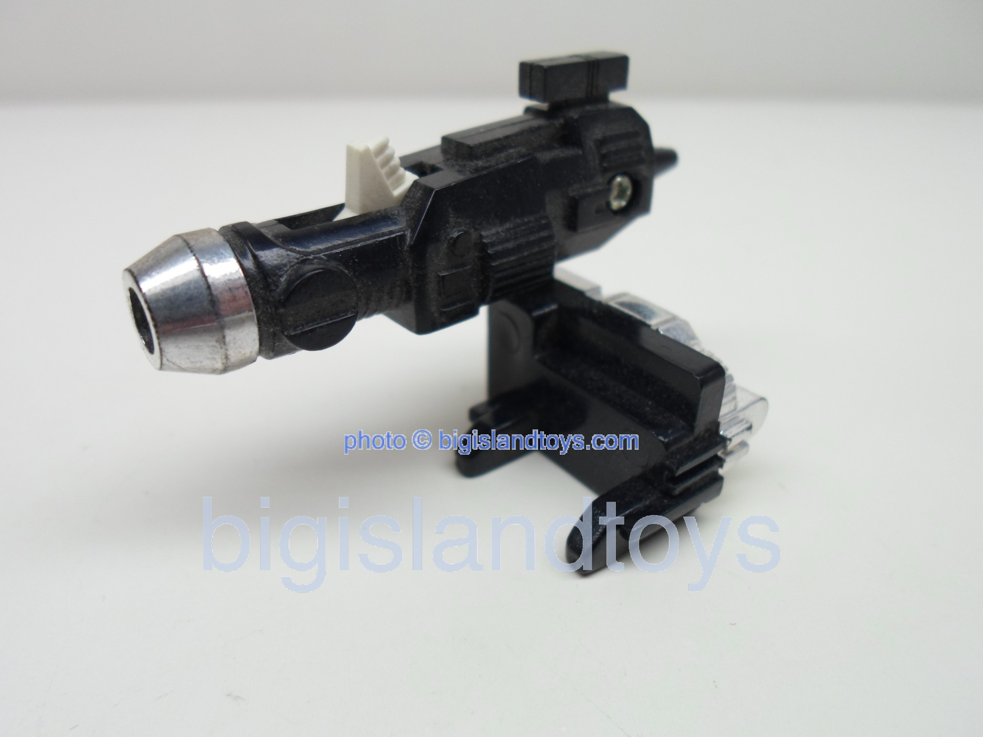 Transformers  Generation One G1 Parts   JAZZ LAUNCHER