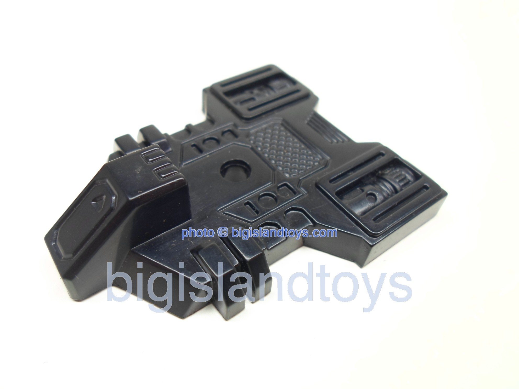 Transformers  Generation One G1 Parts   SEACON PLATFORM